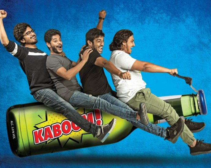 Telugu Movies To Be Watched When We Are In Depression