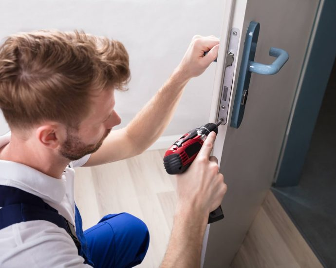 New Ideas Into Locksmith By No Means Before Revealed