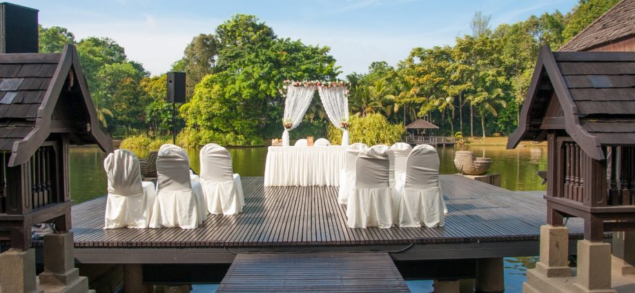 What Can you Do About Budget Wedding Venue Malaysia Right Now?