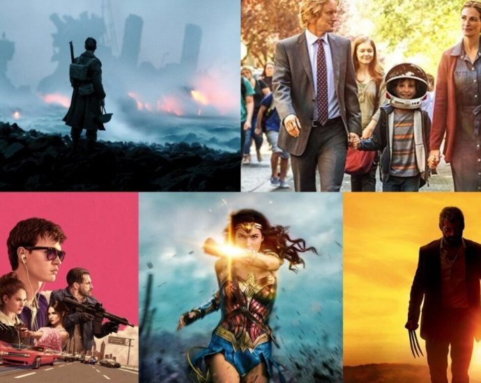 Free Movies Things That'll Put You In A Very Good Temper