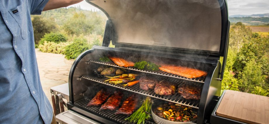 Have You Heard? Grill Machine Is Your Greatest Bet To Grow
